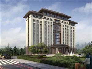 青州高级酒店公寓来了,返租10年,年均7%回报率!