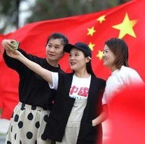 蓬溪人用这样的方式为新中国70华诞献礼