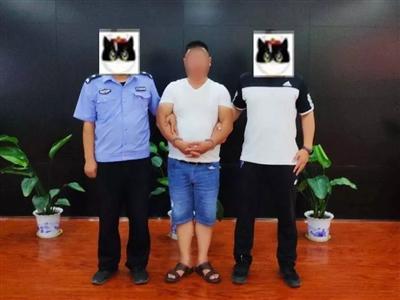 """公安机关为了挖""""内鬼"""",十天刑拘24名""""带路党"""",车虫子、证贩子、非法""""带路""""将被严惩……"""