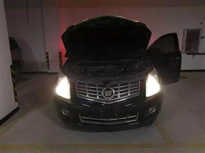 腾冲市人民法院关于拍卖云M53708凯迪拉克小型普通客车(第二次拍卖)的公告