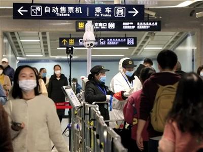 速看!4月3日起,西安地铁将调整各线路运营服务时间
