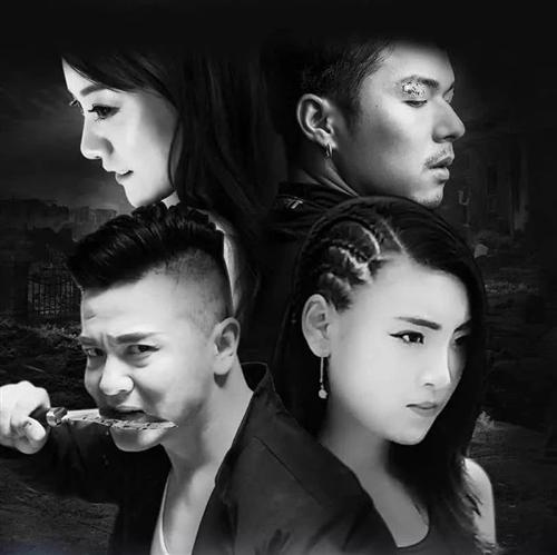"""大足""""本土巨星""""拍摄的电影,将在搜狐网独家首播!4月8号,大足人扎起!"""