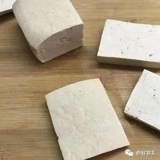 保存豆腐原来这么简单,只需一碗水,放一周都不会坏,和刚买的一样新鲜!