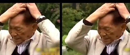 """""""90后梗王""""袁隆平再上热搜,这个动作亮了!网友:仿佛看到加班的自己…"""