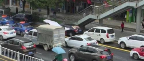 铜仁驾驶员注意!碧江区东太大道10月10日起,停车位将取消