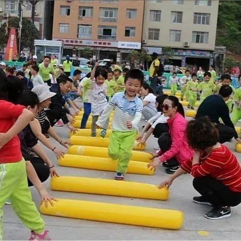 20個幼兒園國慶節親子活動分享,一起玩起來