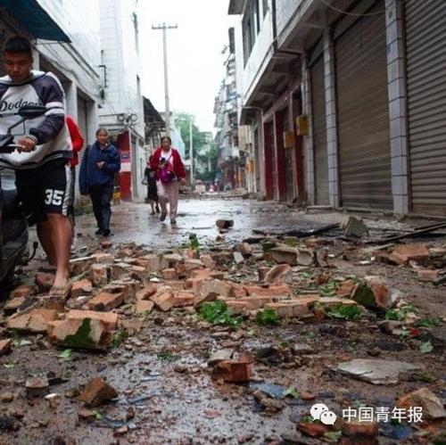 长宁地震后,成都这一幕刷屏上热搜!网友:想哭