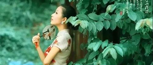 挤爆了,好多三台人都往这里跑!因为…大型杭州丝绸旗袍展销会,劲爆价格来袭!高档丝巾免费送!!!