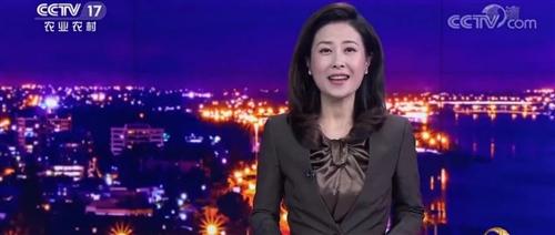 央视2分39秒报道金寨:大山里的爱心扶贫邮路!