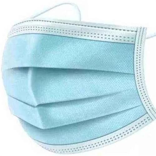 招远人别重复戴!新冠病毒能在口罩表面存活7天