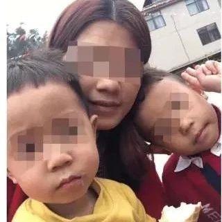 """90后母亲带两儿子出走溺亡!留""""遗书""""称被公婆逼迫..."""