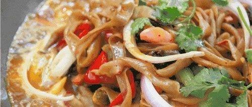 超嗨,超燃,中国黔江鸡杂美食文化节即将来袭,你确定不去看看?