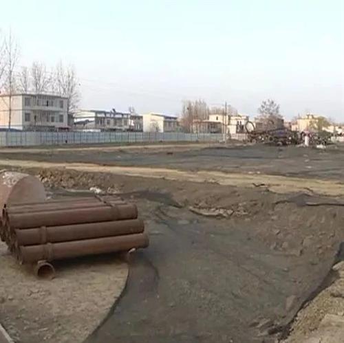 光山县医院迁址新建项目稳步推进
