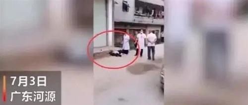 悲剧!龙川一13岁女学生留下遗书跳楼身亡…