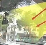 太吓人!车主放了2瓶矿泉水在车里,结果…
