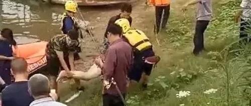 悲剧!广元剑阁长岭境内一男子因钓鱼,在升钟水库溺亡!