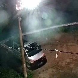 视频:客家地区一女子骑摩托撞到电线杆,不幸身亡...