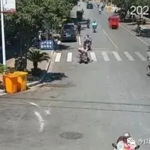骑车撞伤小学生,驾驶员确认无事后离开,竟成了肇事逃逸?