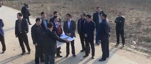 大事件!光山一高新校区300亩规划选址已定!县人民医院医养项目加快推进…