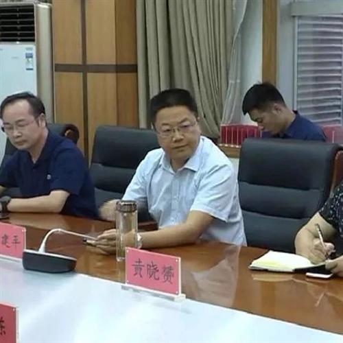 县长王建平强调:非法砖瓦窑厂要彻底关闭,严肃查处,依纪问责