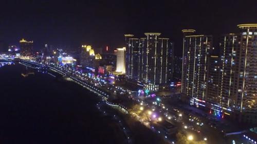 吉林省最值得期待的城市:实力仅次于长春,成为交通枢纽!