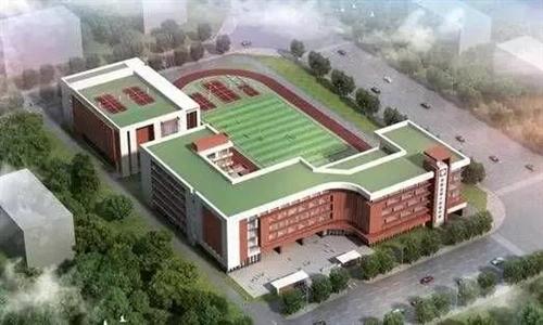 速看!西安这些地方将新建60所学校,新增8万多个学位,有些学校今秋就能用
