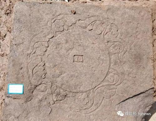 合江县虎头镇甘雨村发现宋墓,里面的构造原来是这样的……