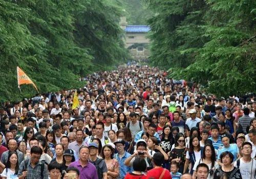 国庆旅游季|府谷必去的4大景点攻略,话不多说,拿走不谢!