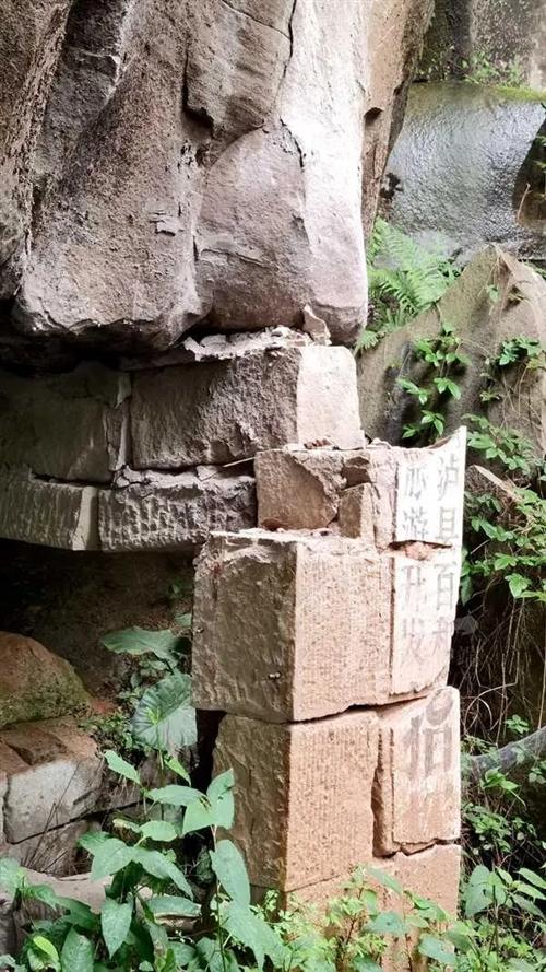 高悬瀑布、秘境峡谷、天然温泉……泸州这处美景藏不住了!