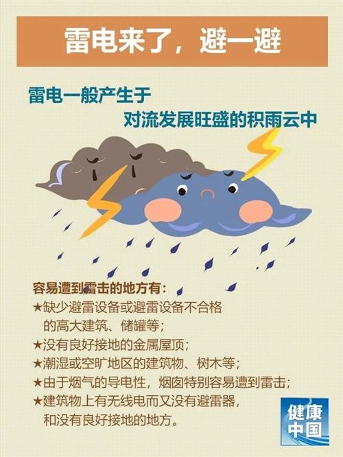 科普丨暴雨洪水来袭,这些饮食卫生要注意!