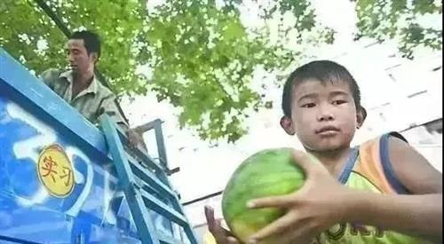 """新安人��得用""""���Q西瓜""""��?"""