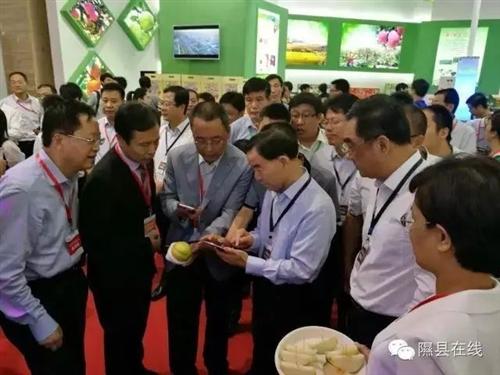 北京农展会带来的推动效应正在蓬勃彰显