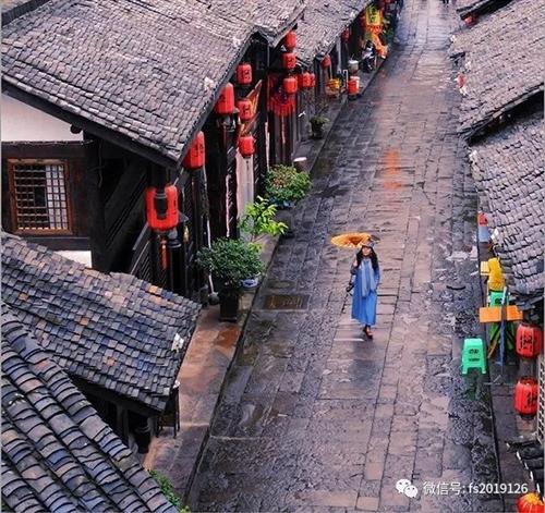 富顺县摄影家协会2018年度优秀作品展示