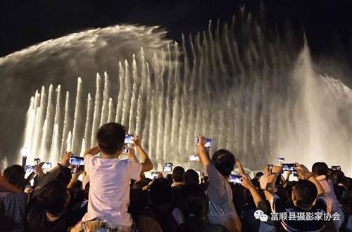 富顺县摄影家协会2019迎春摄影展作品展示
