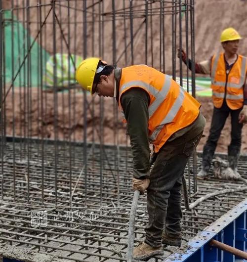 快马加鞭!渝昆高铁川渝段最新建设进展来了