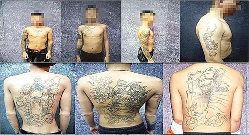 """泸州一恶势力集团,号称""""能打就不要吵""""!警方:对,只打不吵"""