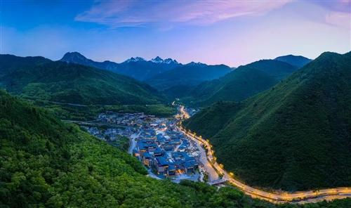 四川4A级景区数量居全国第一,你去过哪些?