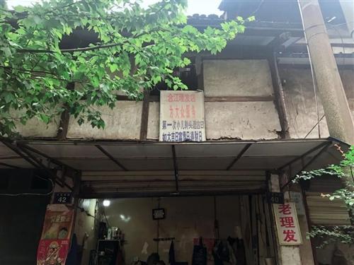 【守艺人】合江百花亭这里居然有一家这种店......