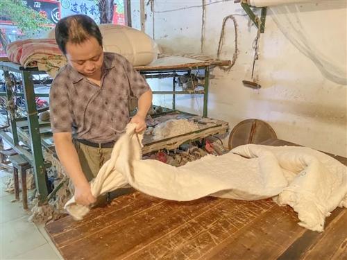 【合江人】-这门温暖的传统手艺你还有印象没得...