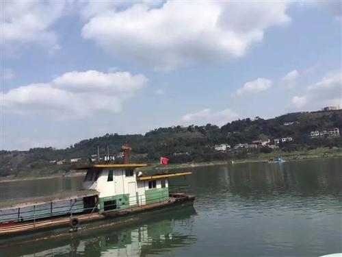 合江河对面,有个地方叫白塔坝!