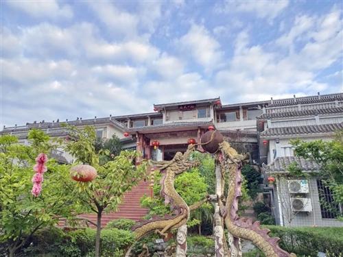 欣赏风景,爬山,还能约会...合江这个地方不得了!