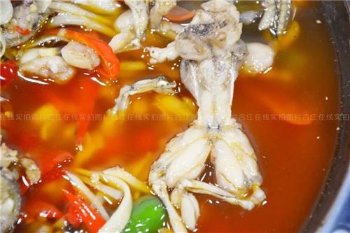 藏在盐仓巷里的,老字号盐帮菜,凭着一道菜从自贡打到了合江
