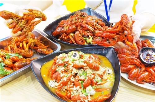 美食|去天天虾馆,大家都喜欢点这4种口味……