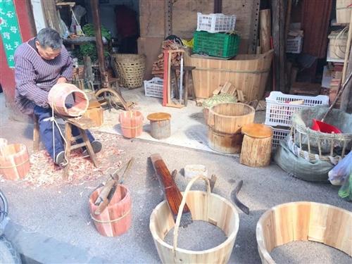 合江这里有一位年过六旬的手艺人,你知道他的故事吗?