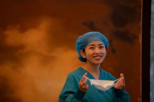 榆林支援武汉医护人员英雄谱|武汉战疫,他们每个人都为患者拼过命