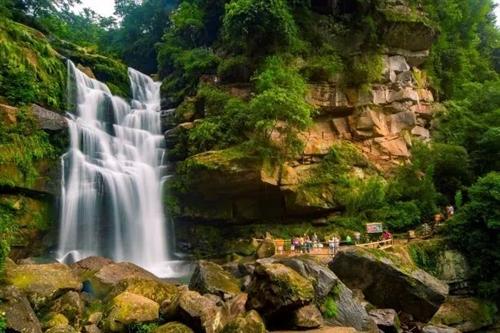 四川发布100个避暑地名单,哪里凉快歇哪里