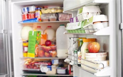 夏天,14种食物别放进冰箱,不然亏大了!