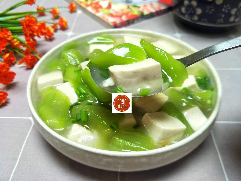 秋天就馋这道汤,鲜香又营养,清热去燥润肠胃