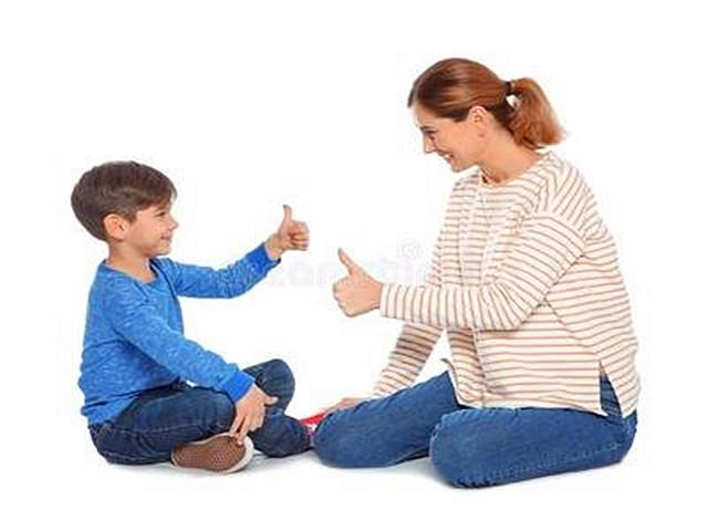 """刻薄语言最伤孩子心,家长请学会""""好好说话"""""""