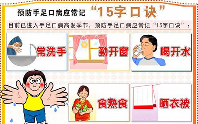 手足口病是小孩病吗?